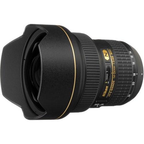 AF-S Nikkor 14-24mm f/2.8 G ED for sale