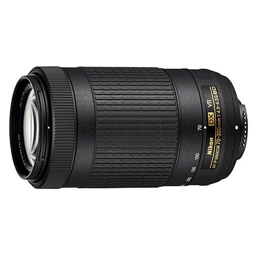 AF-P DX Nikkor 70-300mm f/4.5-6.3G ED VR for sale
