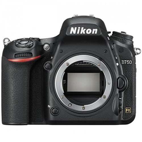 Nikon D750 Body for sale