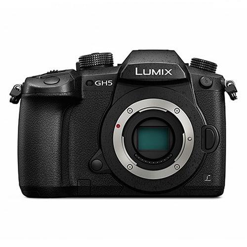 Panasonic Lumix GH5 for sale