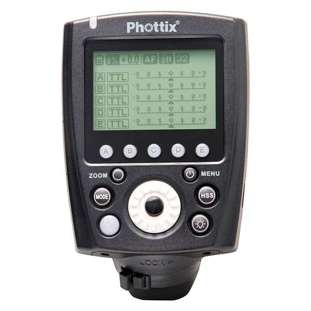 Phottix Odin II TTL Flash Trigger for Sony for sale