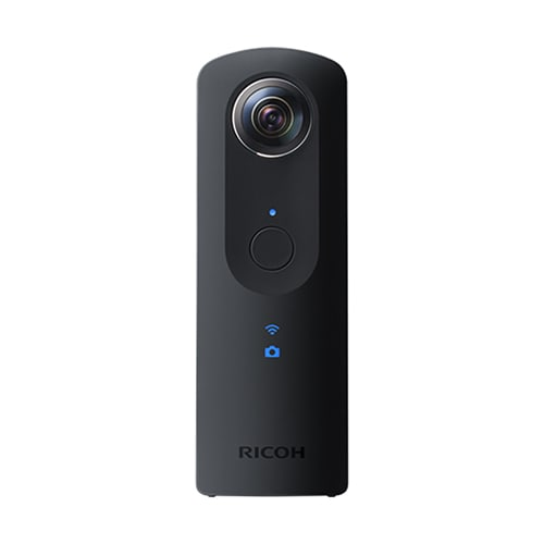 Ricoh Theta S 360 Degree Cam for sale