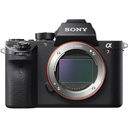 Sony A7R Mark II Body for sale
