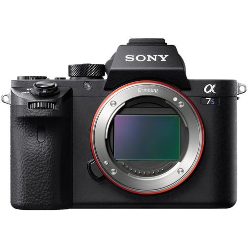 Sony A7S Mark II Body for sale