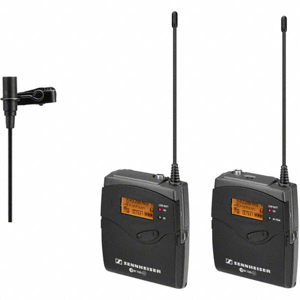 Sennheiser EW112-P Wireless Lapel Mic for sale