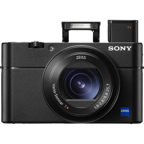 Sony Cybershot RX100 Mark V for sale