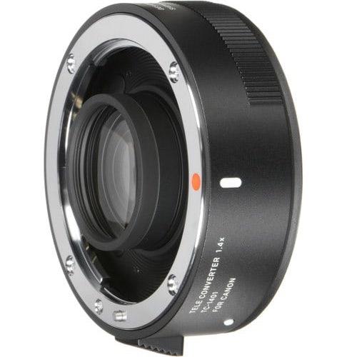 Sigma 1.4x Tele Converter TC-1401 for Canon for sale