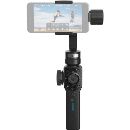 Zhiyun Smooth 4 Gimbal Stabilizer for sale