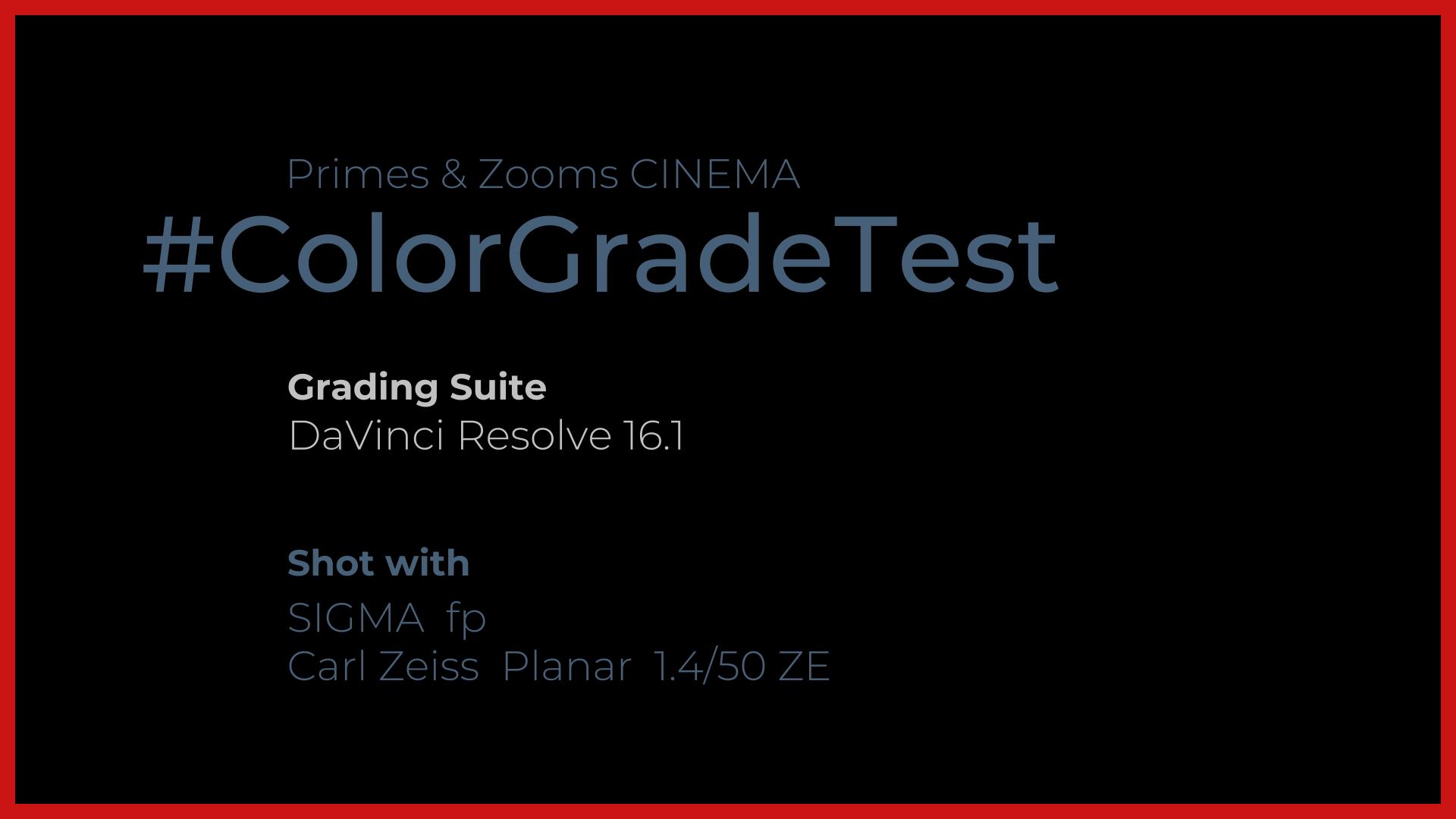 Grade Test: Bob & Co