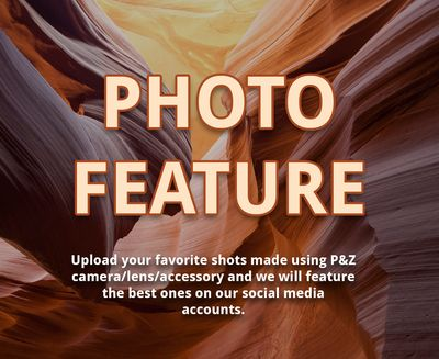 P&Z Photo Feature