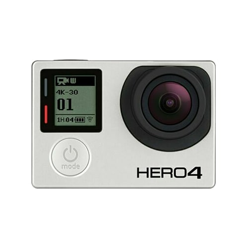 GoPro Hero 4 Black Edition for sale